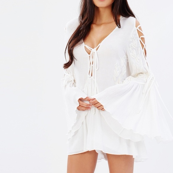 869f74dcaa Alice McCall Pants - This Is Everything Playsuit by Alice McCall